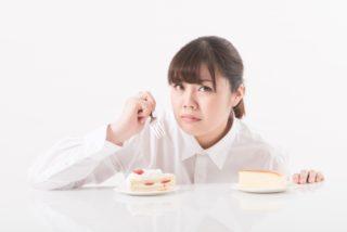 糖分の過剰摂取