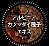 アルピニアカツマダイ種子エキス02