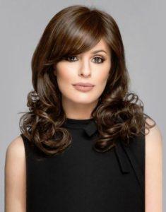 女性の髪10