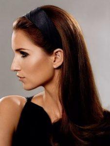 女性の髪14