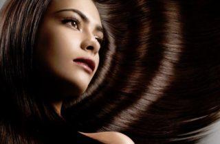 女性の髪17