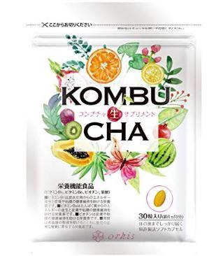 やせ菌_コンブチャ02