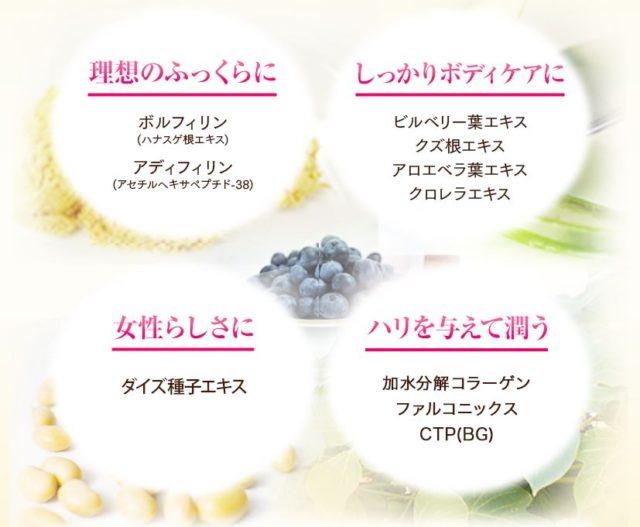 セルノート_成分