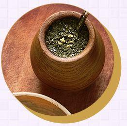 ルーナサプリ成分マテ茶