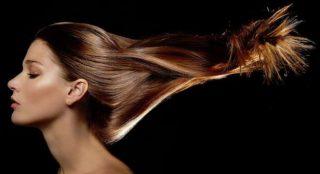 女性の髪の毛34