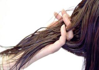 女性の髪の毛27