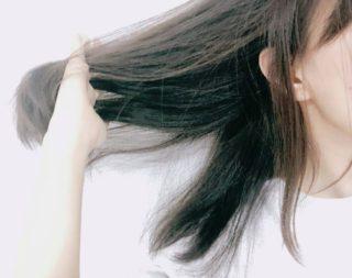 女性の髪の毛32