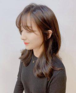 女性の髪の毛29
