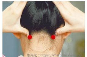 女性の薄毛に効くツボ_風地