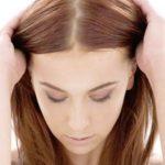 【40代女性】髪の毛が抜ける5つの原因と4つのボリュームアップ方法