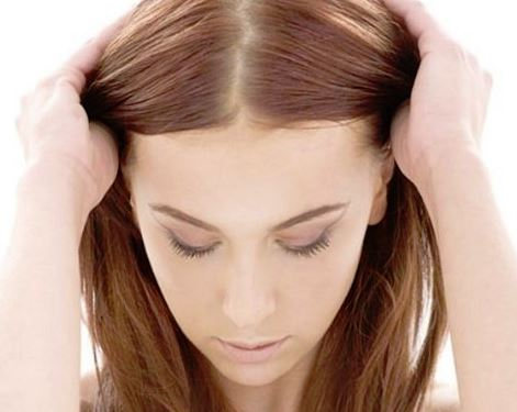 女性の髪の毛31
